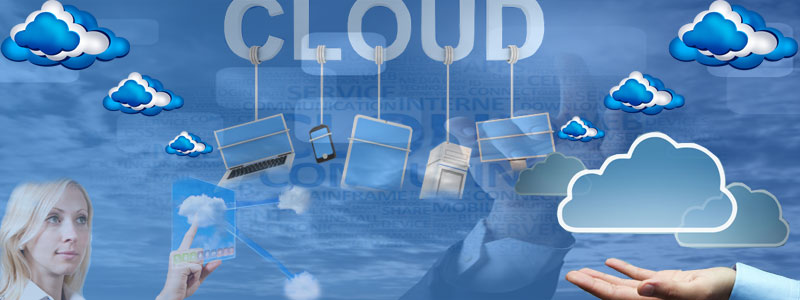 Top 10 cloud hosting providers