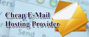 Cheap Email Hosting