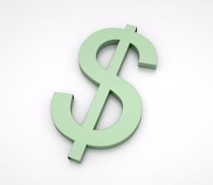 dollar sign Price Matter