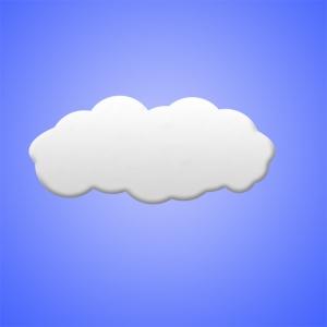 clipart cloud Dropbox Goes Down