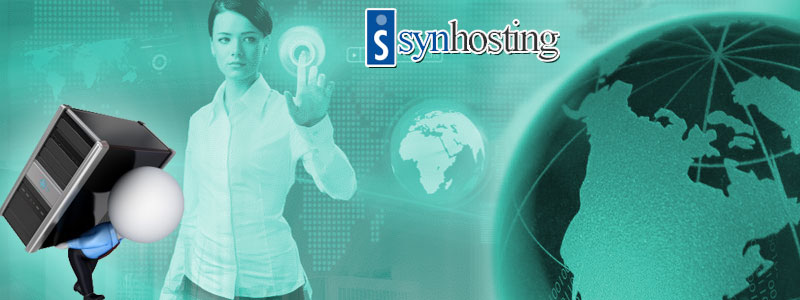SYNHosting Review