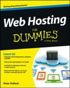web hosting for dummies Interview With Peter Pollock