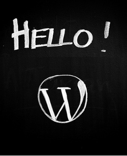 hello-wordpress Online Training Site
