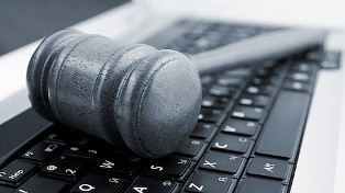 internet law Terms of Use