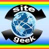 sitegeek.com Home page