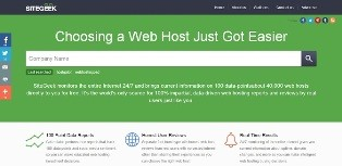 Search Web Hosting
