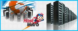 Hostmetro Hosting