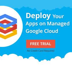 Google's New Cloud Hosting Option
